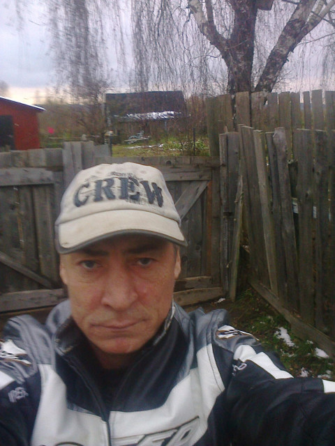 Александр, Россия, Юхнов, 47 лет