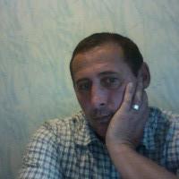 андрей, Россия, Анапа, 46 лет
