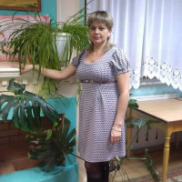 Наталья, Россия, Берёзовский, 39 лет