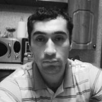 Рустам, Россия, Электросталь, 37 лет