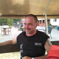 Николай, Россия, Гуково, 44 года