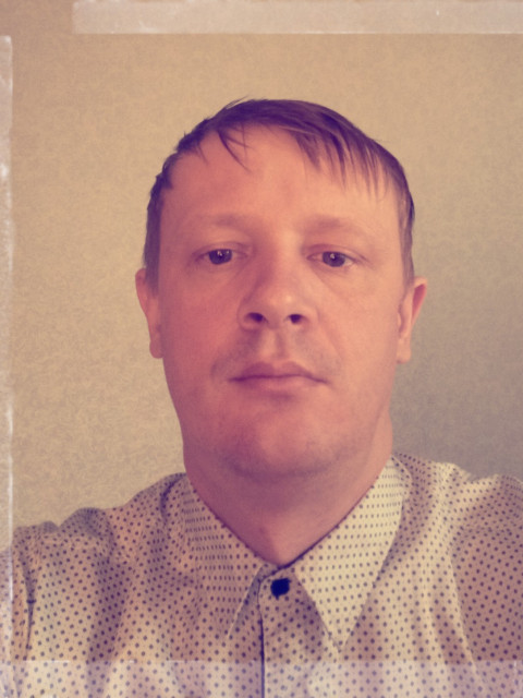 Алексаедр, Россия, Люберцы, 37 лет