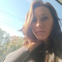 Елена, Россия, Алексин, 35 лет