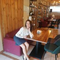 Елена, Россия, Серпухов, 34 года