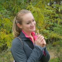 Светлана Ларина, Россия, Сочи, 35 лет