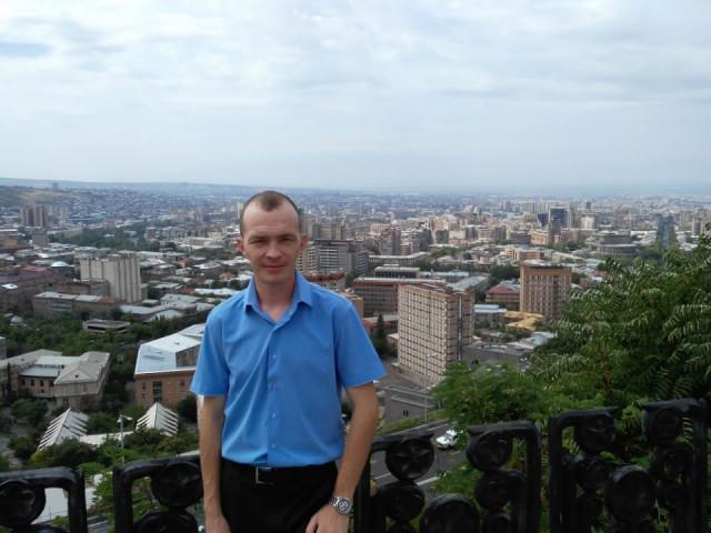 Дмитрий, Россия, МО, 36 лет