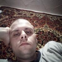 Сергей Ванягин, Россия, г. Балаково (Саратовская область), 31 год