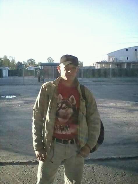 Олег, Россия, Владимир, 47 лет