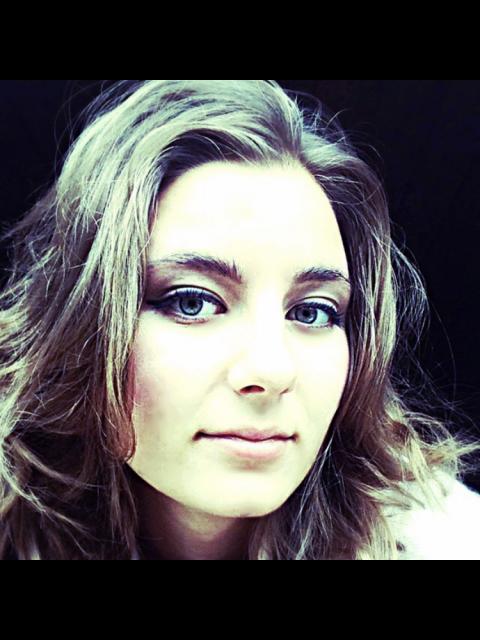 Anastasia, 27 лет