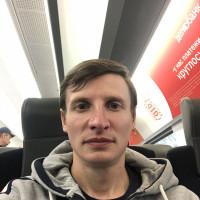Андрей, Россия, Лобня, 33 года