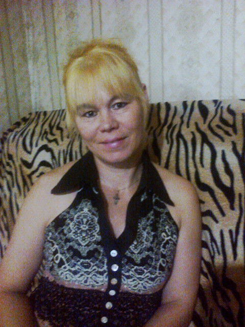 Марина, Россия, Омск, 46 лет, 3 ребенка. Познакомлюсь для серьезных отношений и создания семьи.