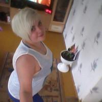 Ирина, Россия, Кировск, 32 года