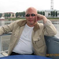 Сергей Ильин, Россия, Малая Вишера, 44 года