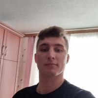 Александр, Россия, Сергиев Посад, 31 год