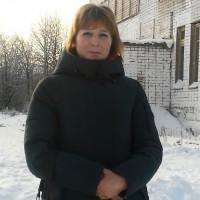 Валентина, Россия, Йошкар-Ола, 42 года