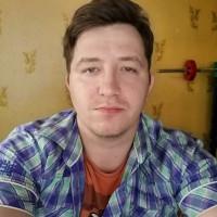 Георгий, Россия, Королёв, 35 лет
