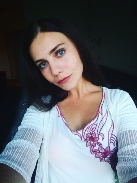 Полина, 20 лет