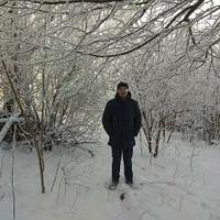 Александр Прудников, Россия, Железногорск, 30 лет