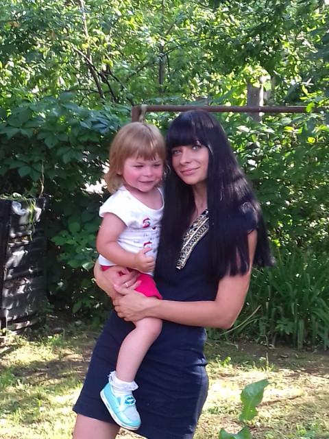 Татьяна, Россия, Москва, 29 лет