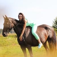 Алёна Новикова, Россия, Санкт-Петербург, 20 лет