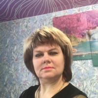 Светлана, Россия, Александров, 45 лет