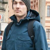 Иван Скоробогатов, Россия, Клин, 31 год