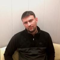 Aleks Koik, Россия, Серпухов, 37 лет