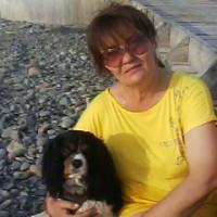 Елена, Россия, Анапа, 56 лет