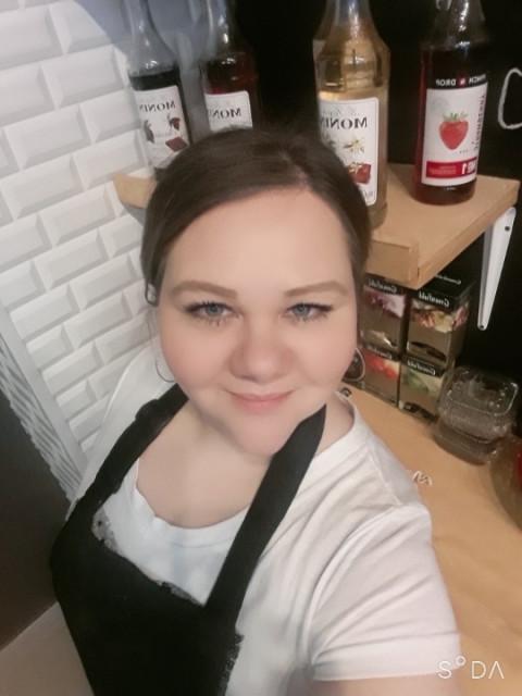 Анастасия Колеченок, Россия, Санкт-Петербург, 37 лет