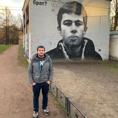 Гарик Манукян, Россия, Санкт-Петербург, 25 лет