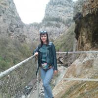 Анастасия, Россия, Москва, 35 лет