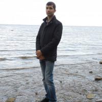 Алексей, Россия, Балашиха, 31 год