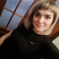Евгения, Россия, Балашиха, 29 лет