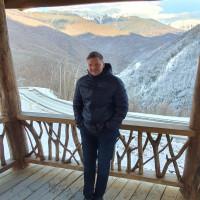 Иван, Россия, Железнодорожный, 31 год