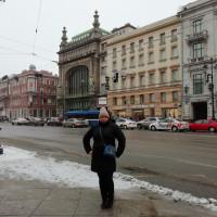 Надежда, Россия, московская область, 34 года