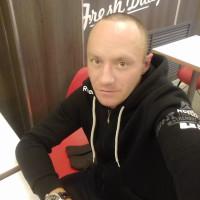 Валентин, Россия, Пушкино, 36 лет