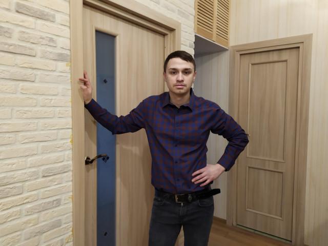 Сергей, Россия, Москва, 29 лет. Таких не встречала.