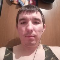 Николай, Россия, Химки, 30 лет