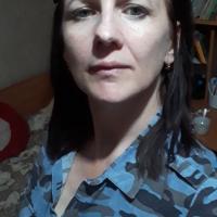 Галина, Россия, КРАСНОДАРСКИЙ КРАЙ, 43 года