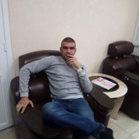 Денис, Россия, Усмань, 32 года