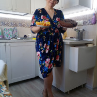 Ирина, Россия, Электросталь, 44 года