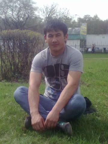 Мусо Кувандиков, Москва, 29 лет, 1 ребенок. Ищу знакомство