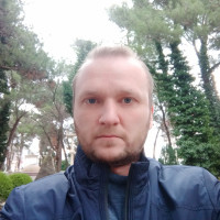 Валерий, Россия, Геленджик, 36 лет