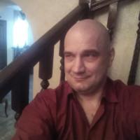 Владимир, Россия, Химки, 51 год