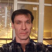 Игорь Маслов, Россия, Видное, 44 года