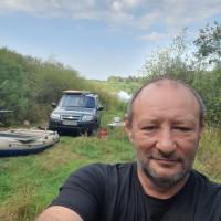 Сергей, Россия, Павловский Посад, 58 лет