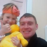 Роман, Россия, Торопец, 36 лет