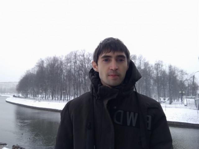 Артем, Россия, Москва, 30 лет, 1 ребенок. Сайт знакомств одиноких отцов GdePapa.Ru