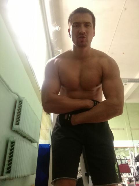 олег, Россия, Владимир, 34 года