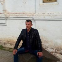 Александр Красавцев, Россия, Котлас, 51 год